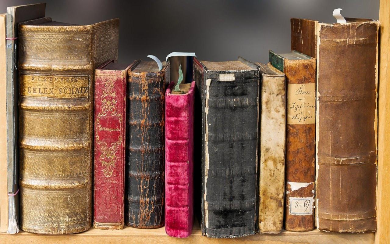 Los 10 libros más leídos de la historia