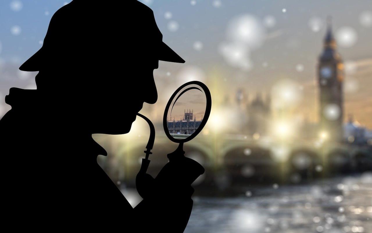 Curiosidades de Sir Arthur Conan Doyle y de su afamado pero odiado Sherlock Holmes