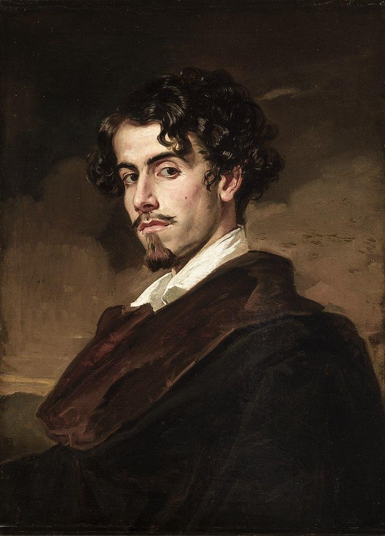 Gustavo Adolfo Domínguez Bastida (Bécquer)
