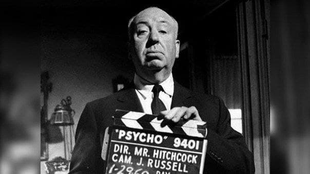 Alfred Hitchcock (Parte I)